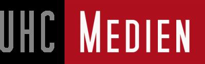 Aus uh creative media wurde UHC Medien
