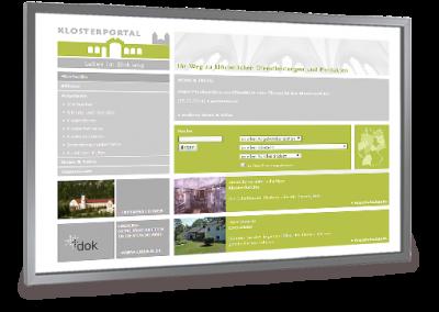 Klosterportal.org