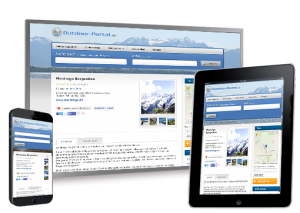 Freizeitangebote Vermarktungsplattform Outdoor-Portal.de