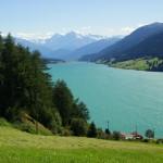 Südtirol, Reschensee