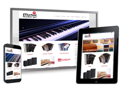Musik-Rumberger.de