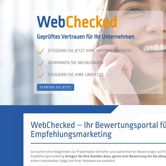 Webchecked.de