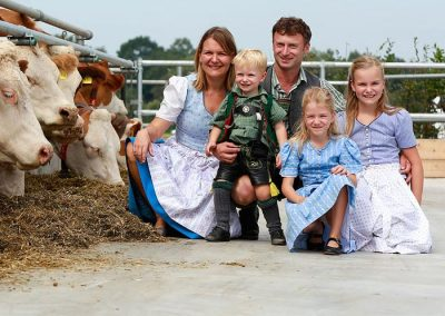 Familienferien-Springerhof.de