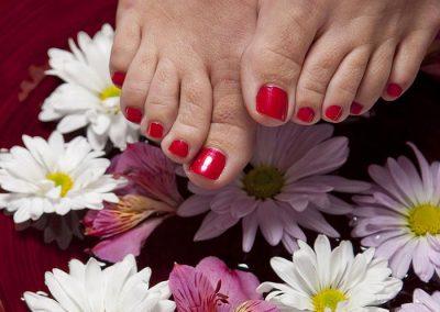 Alma´s Fußpflege