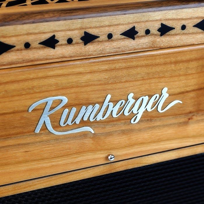 Rumberger Harmonika Pruttin