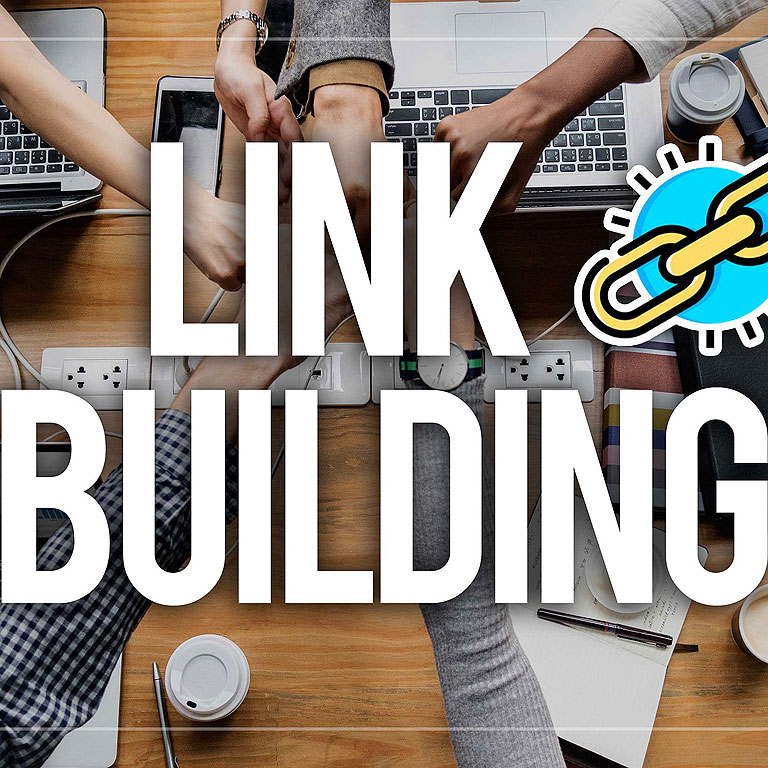 SEO - Link Building