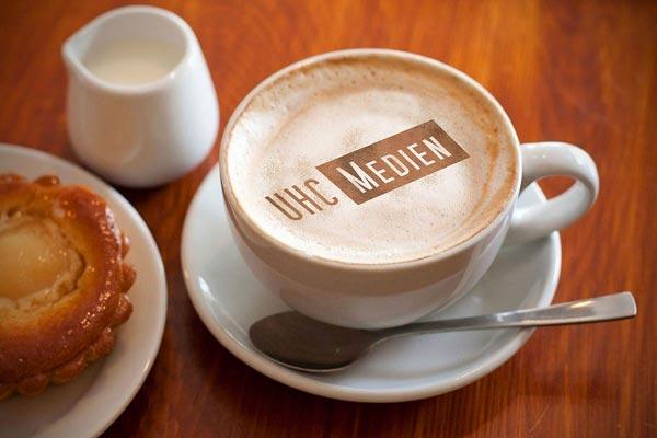 Cappuccino UHC Medien